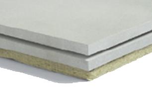 Placă de ciment AQUAPANEL® pt. pardoseli