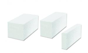 BCA ziduri exterioare si interioare nestructurale BCA MACON 2,5 / BCA SIMCOR 2,5