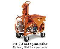 PFT G 4 FU 230 V