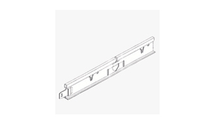 Profile pt. plafon casetat T24, T15