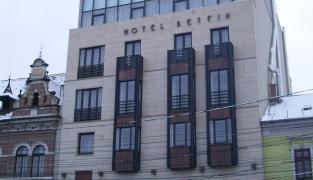 Hotel BEYFIN, finisaje speciale