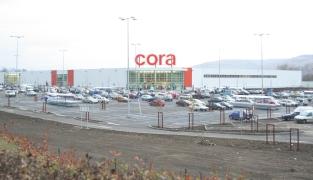 Centre Comerciale & Birouri, finisaje interioare